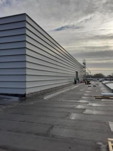 Anvelopare hala productie 11 m inaltime, total anvelopare peste 5000 mp (1)