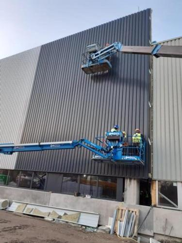 Anvelopare hala productie 11 m inaltime, total anvelopare peste 5000 mp (10)