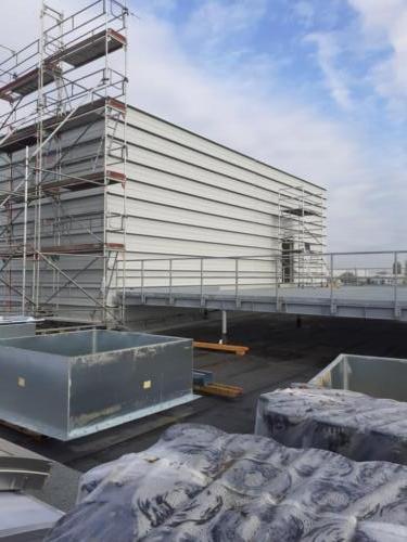 Anvelopare hala productie 11 m inaltime, total anvelopare peste 5000 mp (2)