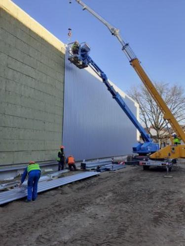 Anvelopare hala productie 11 m inaltime, total anvelopare peste 5000 mp (9)