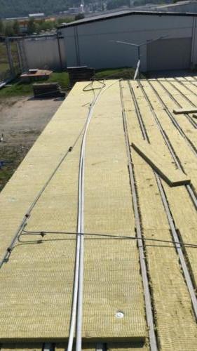 Reabilitare hidraoizolație acoperiș hală (3)