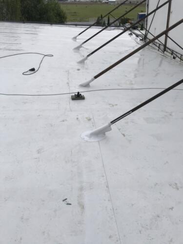 Reabilitare hidraoizolație acoperiș hală (4)
