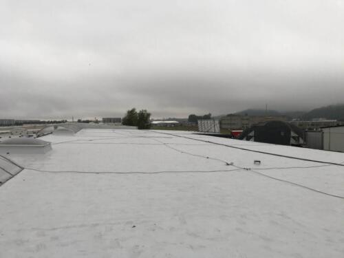 Reabilitare hidraoizolație acoperiș hală (6)