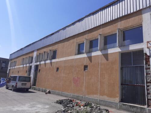 Renovare fatade cladire showroom 3000 mp (2)